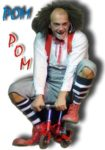 Clown Pompom